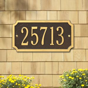 whitehall-products-cut-corner-address-plaque-1499